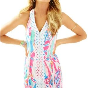 Lilly Pulitzer Out To Sea Lynn Shift
